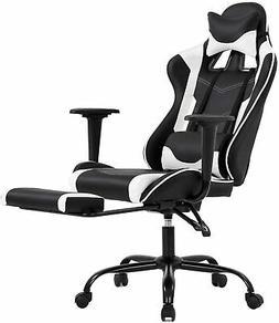 BestOffice Office Chair Gaming Chair Ergonomic Swivel Chair