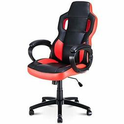 Gaming Chair Executive Home Office Racing Desk Task Computer