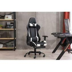 Gaming Chair High-back Office Chair Racing Style Lumbar Supp