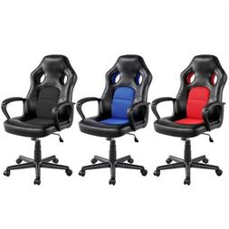 Video Game Chair High Back Ergonomic Office Chair Racing Gam