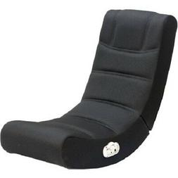 Gaming Chair with Audio Speakers System Video Game Rocker Er