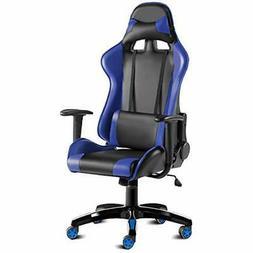 Giantex Executive Office Racing Gaming Chair High Back Ergon
