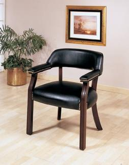 Guest Chair with Nailhead