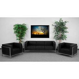 Flash Furniture HERCULES Imagination Series Sofa & Chair Set