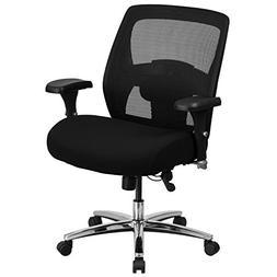 Flash Furniture HERCULES Series 24/7 Intensive Use Big & Tal