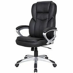 High Back Executive Office Chair Ergonomic Comfortable With