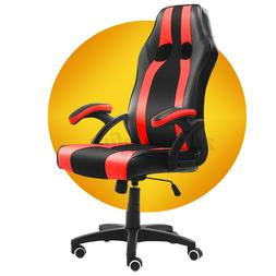 high back executive office chair ergonomic computer