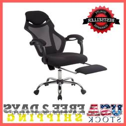 High Back Executive Racing Gaming Chair Reclining Office Cha