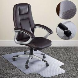 High Qulity Desk Chair Mat For Carpet Protector Plastic Floo