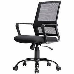 Home Office Chair Desk Computer Ergonomic Swivel Executive R