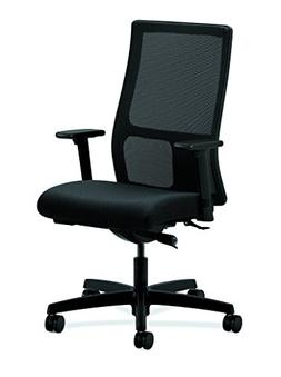 HON Ignition Series Mid-Back Work Chair - Mesh Computer Chai