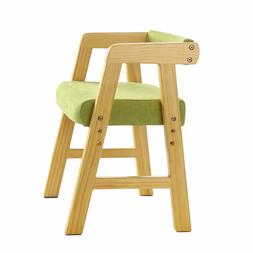 YouHi Kids Chair Wooden Chair for Toddlers Height-Adjustable