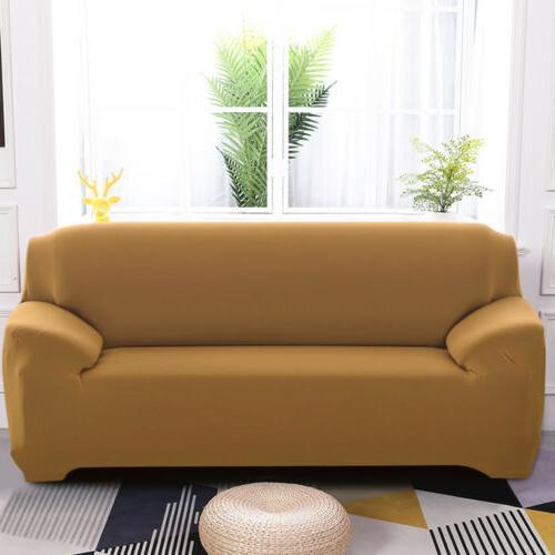 1/2/3/4 Chair Sofa Elastic