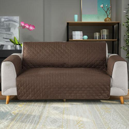 Pets Chair Sofa Cover Couch US