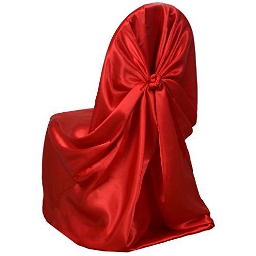 BalsaCircle 10 Universal Pillowcase CHAIR - Red