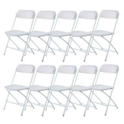 10PCS Wedding Party Commercial White