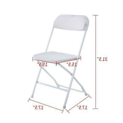 10PCS Wedding Event Chair Commercial