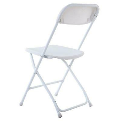 10PCS Wedding Chair Commercial