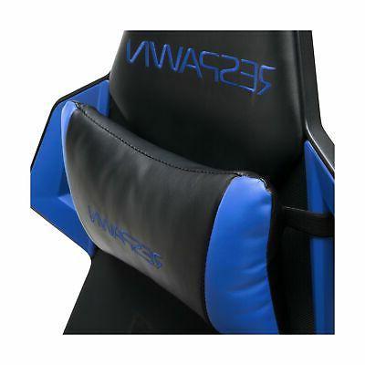 RESPAWN-200 Racing Style Gaming Chair Ergonomic Mesh Back Chair...