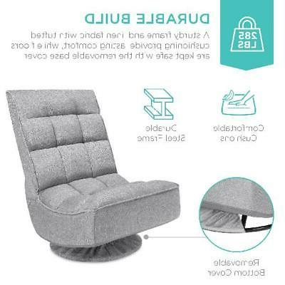 Best Choice Products 360-Degree Swivel Gaming Chair