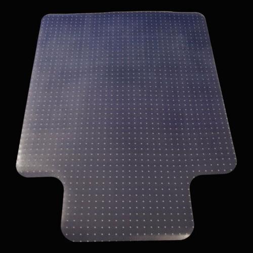 Floor Mat Carpet Protector Rug PVC Hard Plastic Computer Des