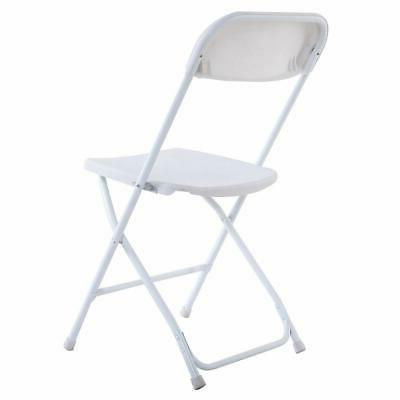 Folding Chairs Party Event