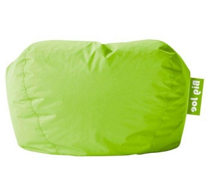 """98"""" Big Round Bean Chair bag chair Tough, stain resistant"""