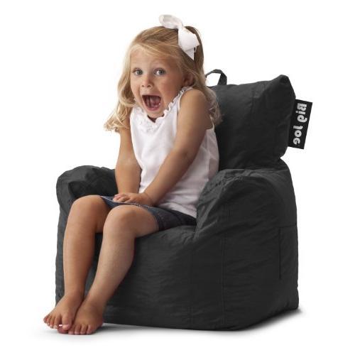Big Joe Cuddle Chair - Stretch Limo Black