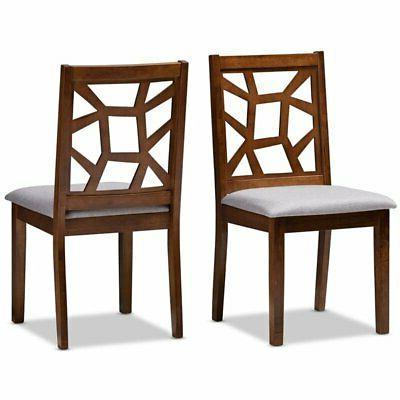 abilene dining side chair in walnut