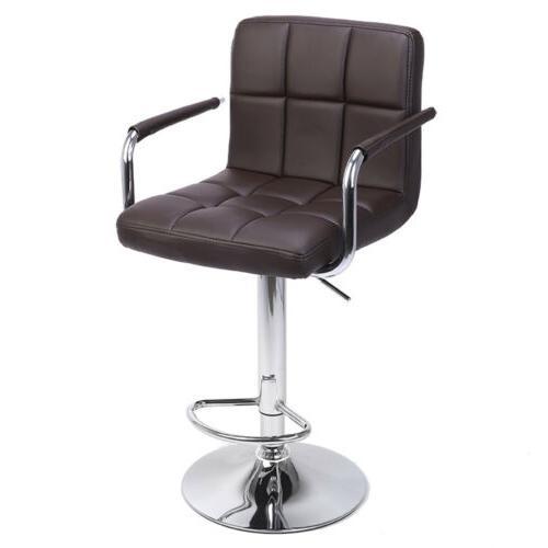 Adjustable Modern Swivel Stools Chair Counter 2