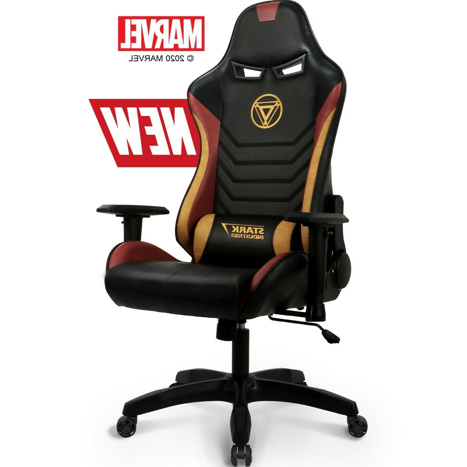 Marvel Desk Office Racing Chairs Recliner Gamer