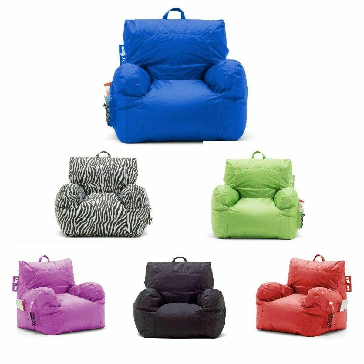 bean bag chair comfort dorm stain resistant