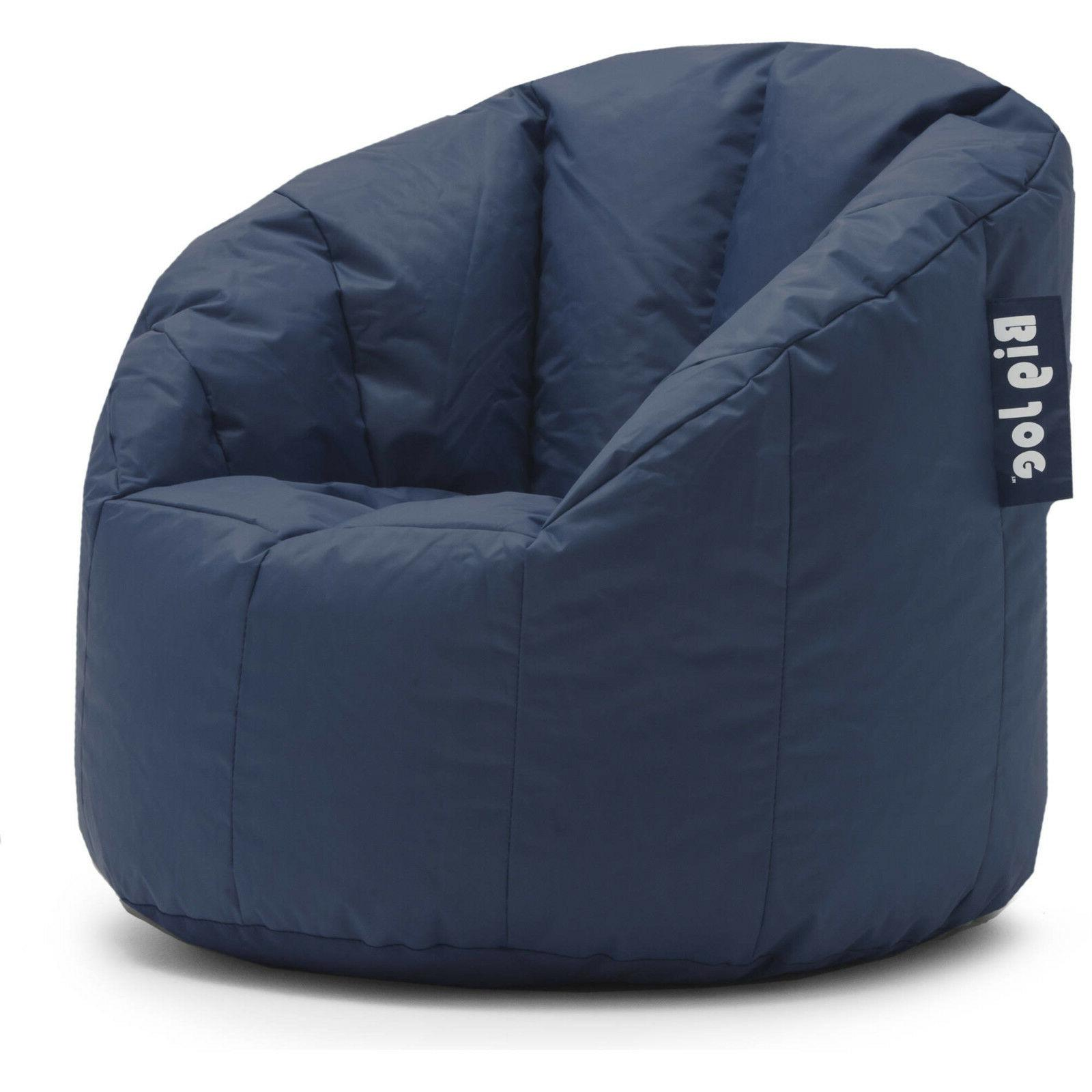 "Bean Bag Chair Big Joe Milano Cozy Sofa Kids Home Dorm 32"" x"
