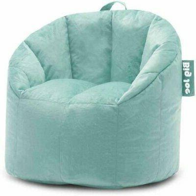Bean Bag Chair Comfort Lounger Adult Seat 32x Joe