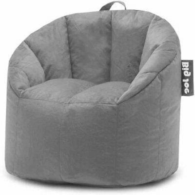 Bean Chair Summer Comfort Seat 32x 28x25 Big Joe Milano