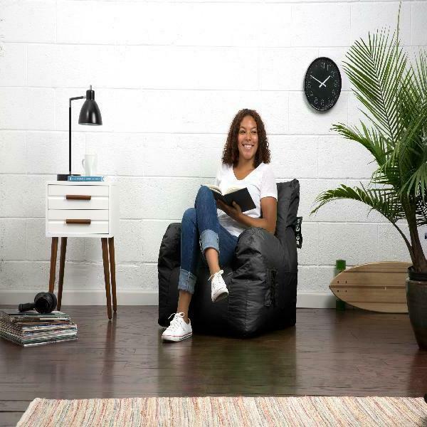 Bean Bag Cozy Comfort Stain Waterproof Sofa