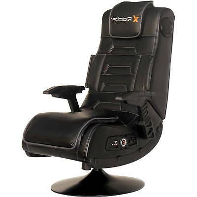 Best Gaming Chair With Speakers Video Game Chairs Black For