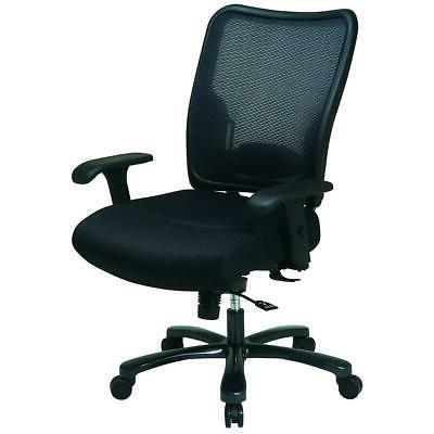 Tall Chair with Mesh