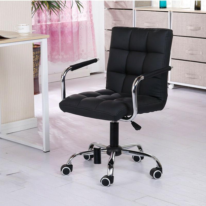 Executive Home Chair PU Task Swivel