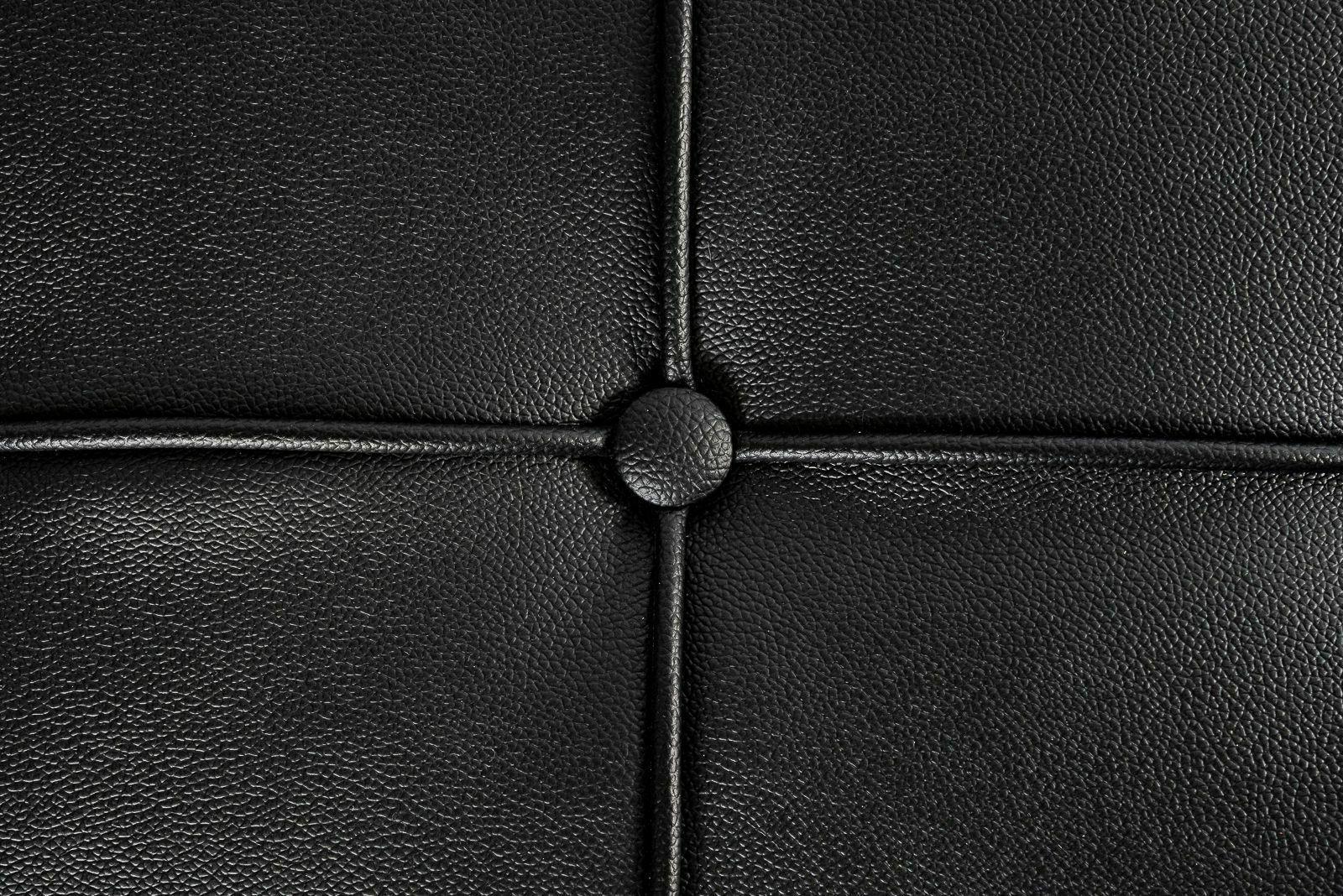Black Set - Seat Backrest
