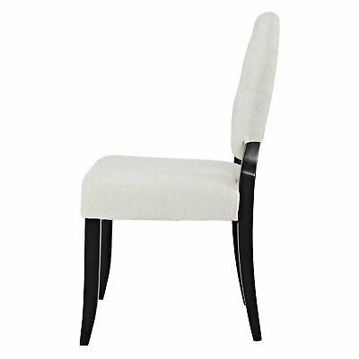 Modway Tufted Side Chair