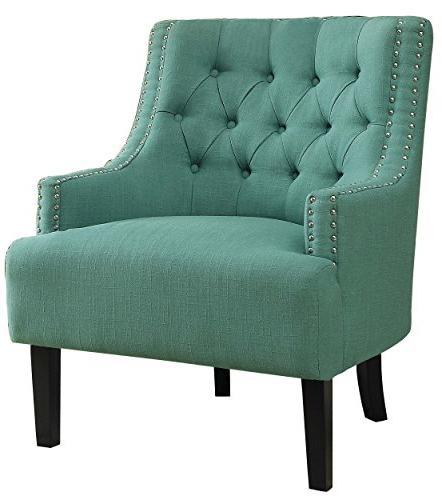 charisma accent chair