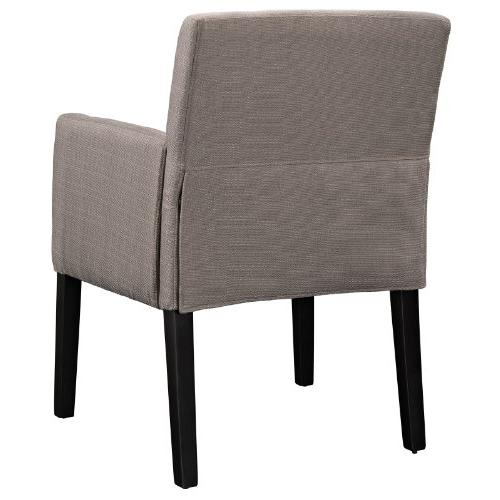Modway Armchair of 2 in Gray