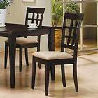 dining chair set kitchen 2