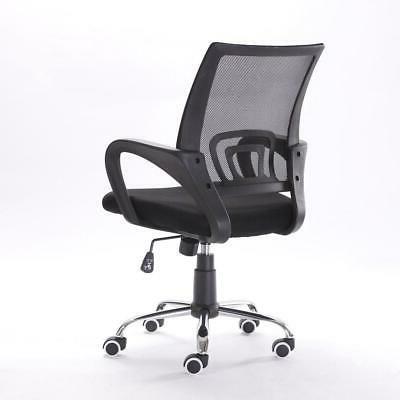 Ergonomic Mesh Chair Executive Computer