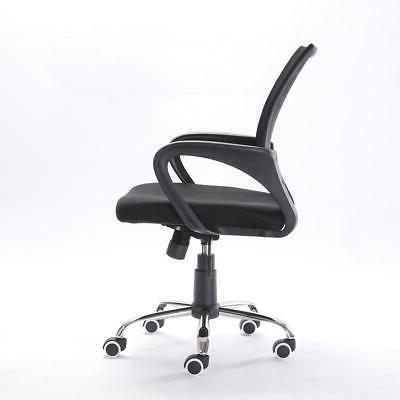 Ergonomic MidBack Mesh Chair Computer