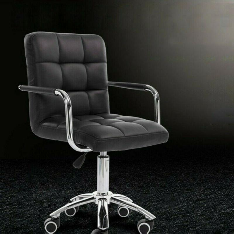 executive home office chair pu leather computer