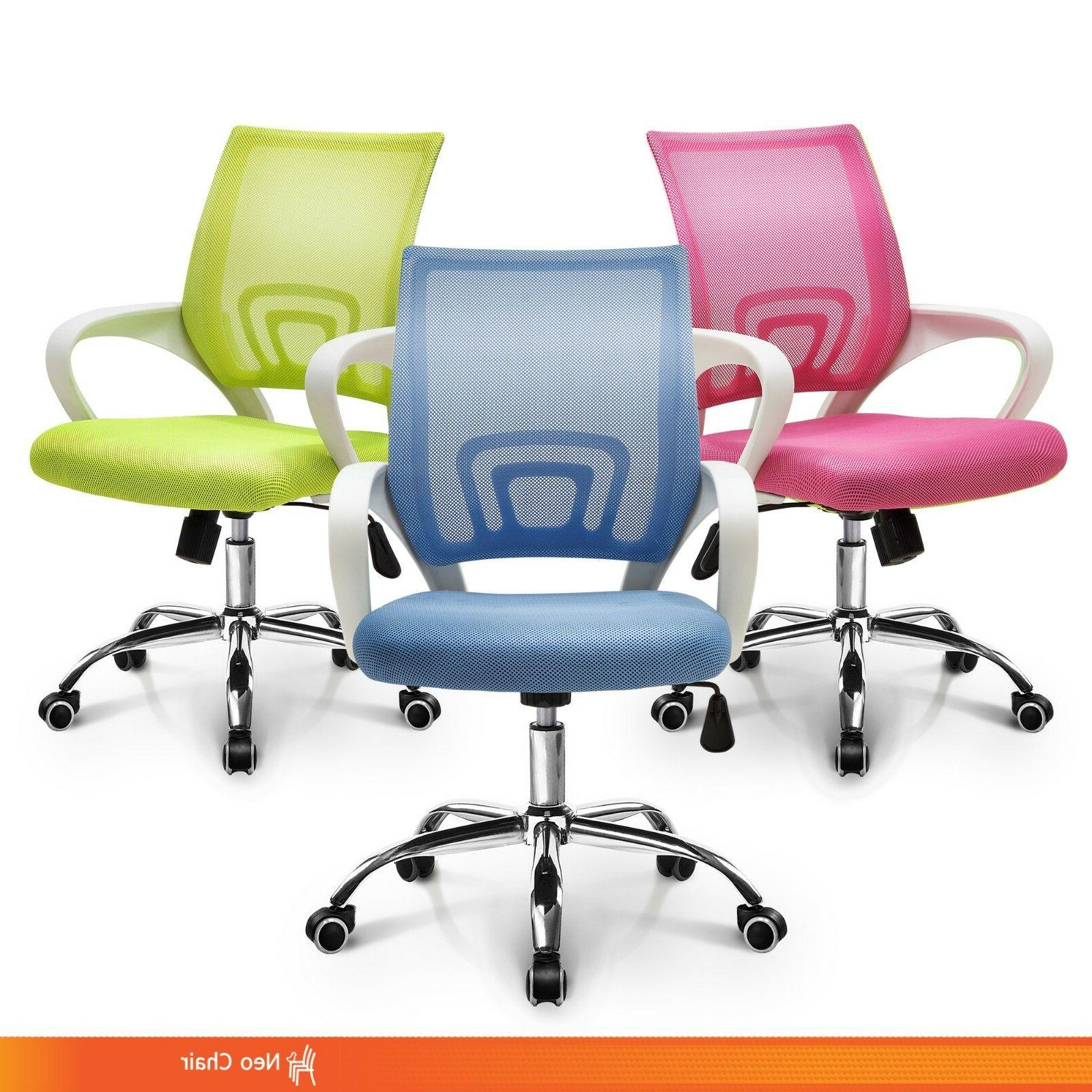 Fashionable Home Office Conference Room Mesh Desk Chair