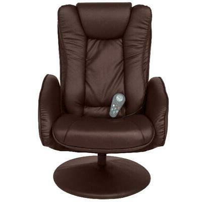 Best Leather Electric Recliner Chair w/