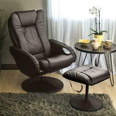 Best Faux Leather Electric Chair